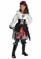 Маскарадный костюм Пиратки