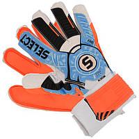 Детские вратарские перчатки Select 88 Kids, ассорт
