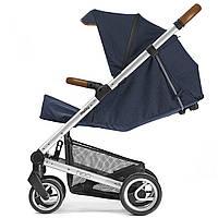 Детская прогулочная коляска Mutsy NEXO