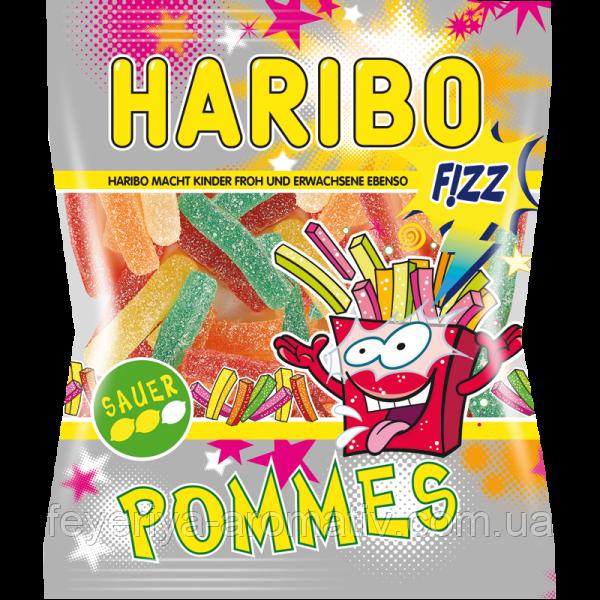Желейные конфеты Haribo Pommes200гр. (Германия)