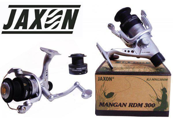 Катушка Jaxon Mangan RDM 300