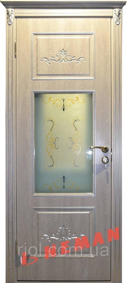 Дверь межкомнатная Лоренцо серия Вип