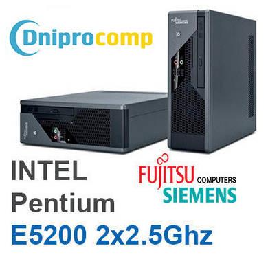 Компьютер Fujitsu esprimo c5730 Intel Pentium D E5200