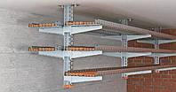 Листовой кабельный лоток RKSMagic® - в огнестойких системах Е30-Е90