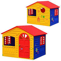 """Домик игровой """"Счастливый дом"""" Marian Plast  360"""