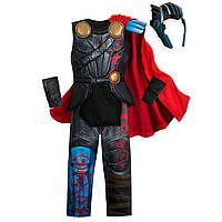 Карнавальный костюм Тор Рагнарек  Дисней Thor , DISNEY 2017