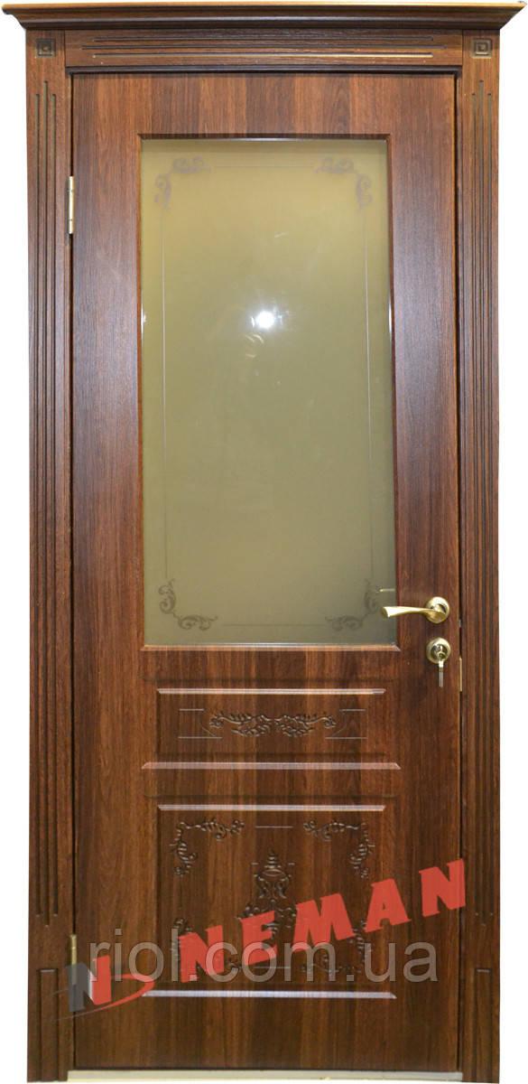 Дверь межкомнатная Руан серия Вип
