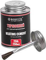 Термоклей  220г. Rossvik (Россия)