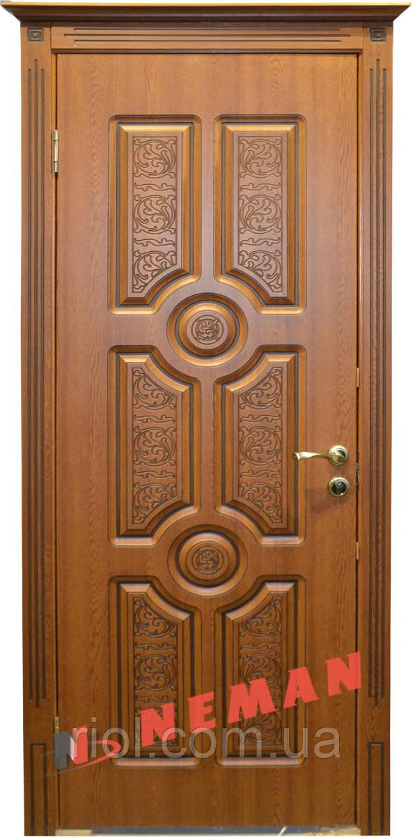 Дверь межкомнатная Антарес серия Вип