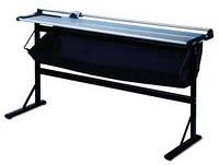 KW-Trio 3026, резак роликовый 1500 мм., 7 листов, прижим автоматический, стол-подставка.