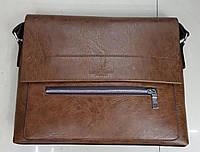 Сумка 21-22-12 коричневая