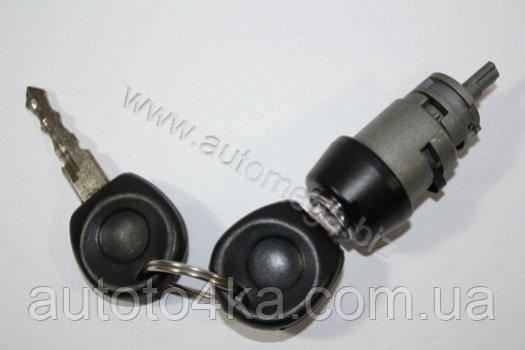 Цилиндр замка зажигания Automega 100035210