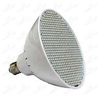 Ваш cад Лампа светодиодная для роста растений Е27 50W