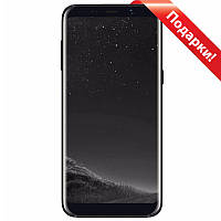 "☎Смартфон 6"" BLUBOO S8+, 4/64GB Black 8 ядер безрамочный IPS экран камера Sony IMX258 13+5Мп Android 7.0"