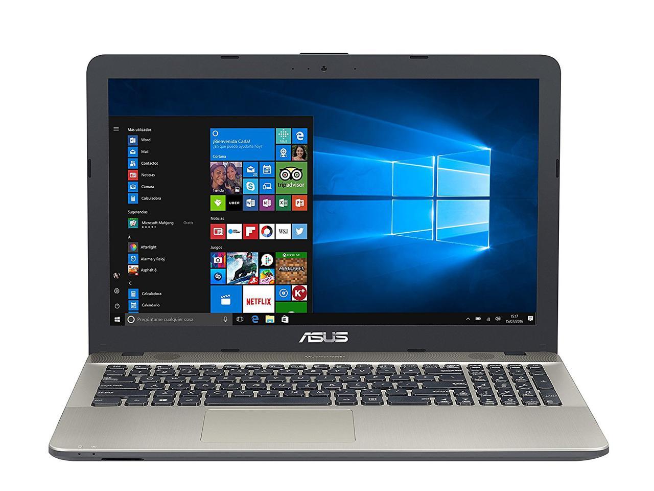 Ноутбук Asus VivoBook X541UV-XX040T, фото 1