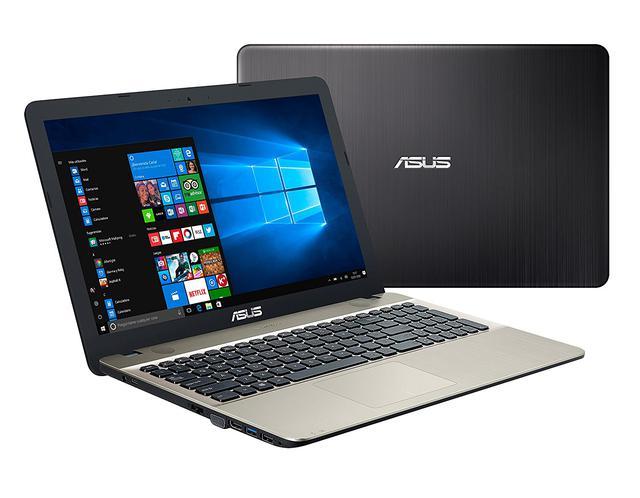 Ноутбук Asus VivoBook X541UV-XX040T