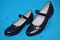 Подростковые туфли для девочек Том.м (размер 32-36)