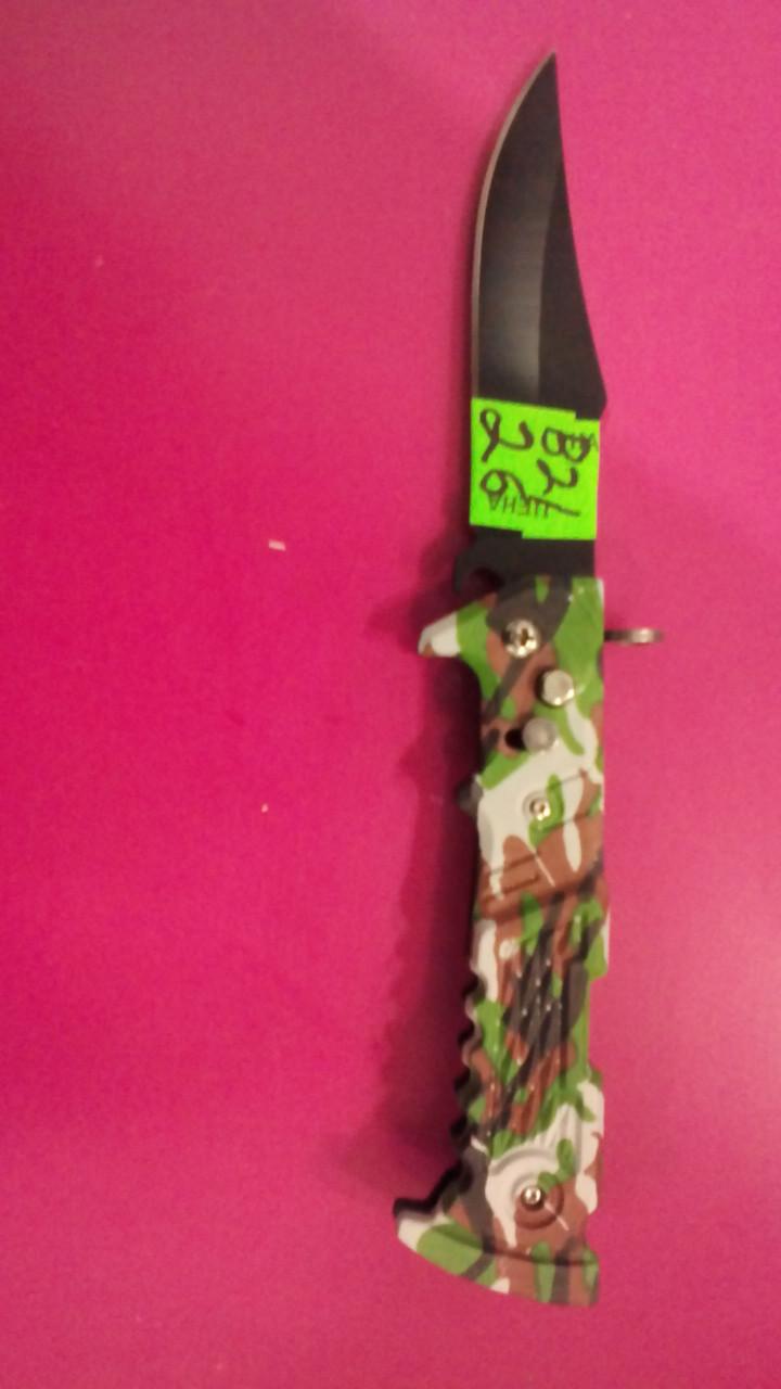 Нож раскладной В21-26