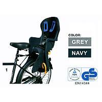 Детское велокресло заднее Tilly (до 22 кг) BT-BCS-0004