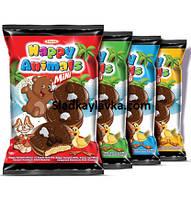 Печенье в шоколаде Happy Animals 24 шт (Tayas)