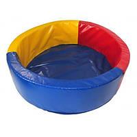 Сухой бассейн KIDIGO Круг 2 MMSB2