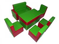 Комплект детской мебели Kidigo Гостинка Люкс MMKGL