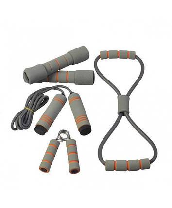Набор для тренировок LiveUp Training Set (LS3516), фото 2
