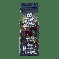 Колумбийский кофе Juan Valdez Organico с частных плантаций 500 гр.