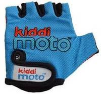 Велосипедные детские перчатки Kiddi Moto S на 2-4 года