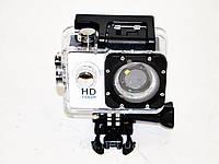 Экшн-камера Sports Action Camera White Full HD A9 HD 1080p