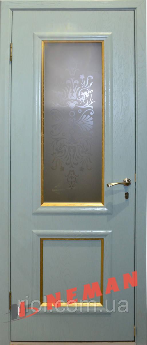 Дверь межкомнатная Имидж серия Премиум