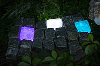 Лед камень,тратуарная плитка