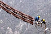 Строительство и ремонт воздушных линий