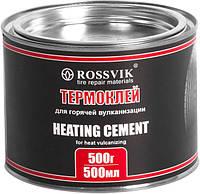 Термоклей 500г. Rossvik (Россия)
