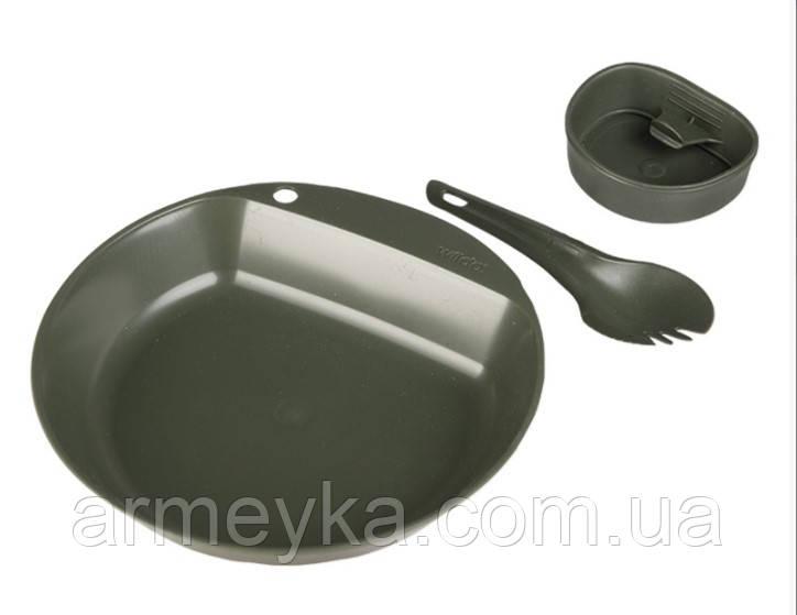 Набор посуды Wildo Pathfinder Kit®. Швеция, оригинал.