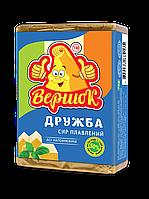"""Плавленный сыр """"Дружба"""""""