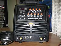 Инвертор сварочный Jasic TIG 200P AC/DC (E101)