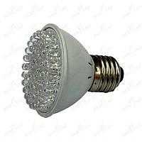 Ваш cад Лампа светодиодная для роста растений Е27 3W