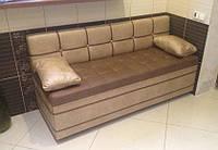 """Мягкий диванчик на кухню+ спальное место """"Son D"""" (по индивидуальному заказу)"""