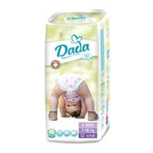 Подгузники Dada 4 Maxi (7-18 кг.) extra soft