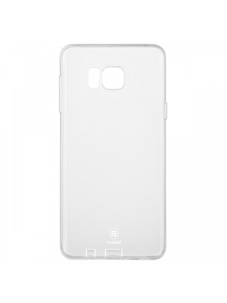 Чехол Baseus Air Case для Samsung Galaxy Note 7 Transparent