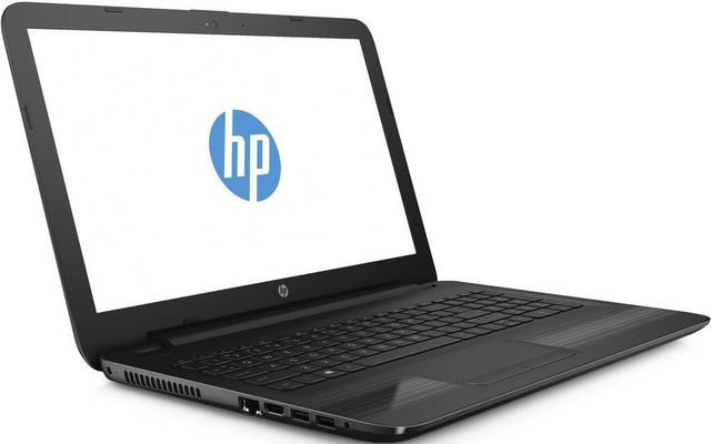 Ноутбук HP 15-bs546ur (2KH07EA) Black