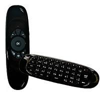 Аэромышь с клавиатурой С120 RUS для Smart TV, ТВ-приставок