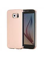 Чехол rock DR.V Series для Samsung Galaxy S6 золотой