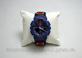 Часы Casio G-Shock WR-20