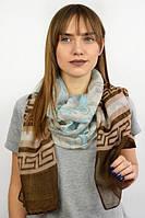 Женский модный шарф