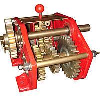 Механизм передач (левый ) на сеялку СЗ-3.6,, фото 2