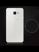 Ультратонкий силиконовый чехол 0,3 мм для Samsung Galaxy A310