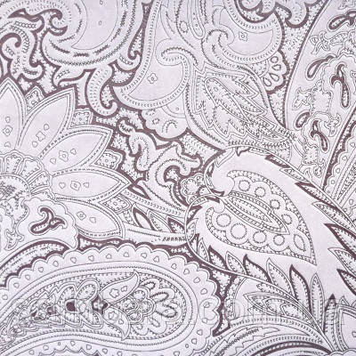 Мебельная ткань велюр Шираз fler 02