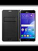 Чехол Samsung Flip Wallet для Samsung Galaxy A510 черный